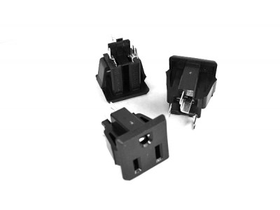 PCB板式美式插座 BS-U15-11
