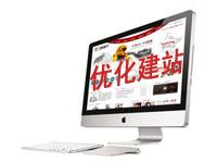 标准优化网站制作