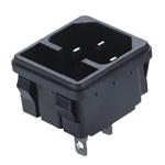 保险丝插座ST-A01-004K