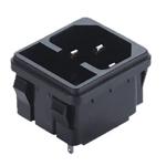 保险丝插座ST-A01-004K1