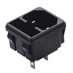 保险丝插座ST-A01-004K2