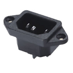 品字插座ST-A01-002LH