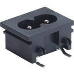 八字插座ST-A03-005L-715-T5