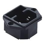 保险丝插座ST-A01-004L1