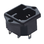保险丝插座ST-A01-004L