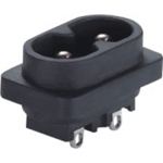 八字插座ST-A03-005P-P5