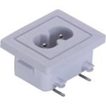 八字插座ST-A03-005KB-720-P1