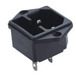 保险丝插座 ST-A01-004L2