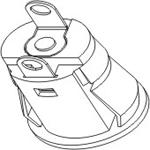 DC插座ST-A04-003A