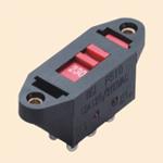 电压切换开关 PS10-4-B4R3B1-M6