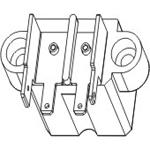 DC插座ST-A04-004