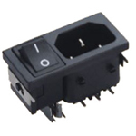 二合一插座ST-A01-003JK-33+M21+15