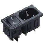 二合一插座ST-A01-003JD-015+D