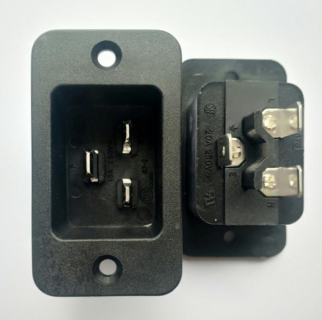C20锁式 ST-A06-001L-DD
