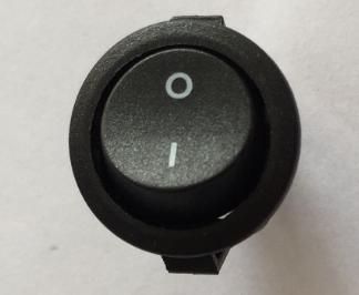 迷你型圆形开关 PS8A-7M